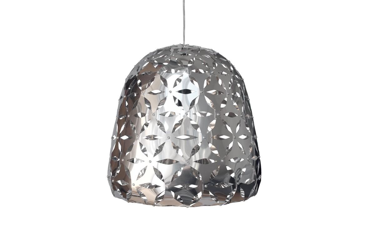 Adamlamp Lattice Light Stainless Steel