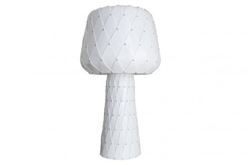 Diamond Grid Table Light