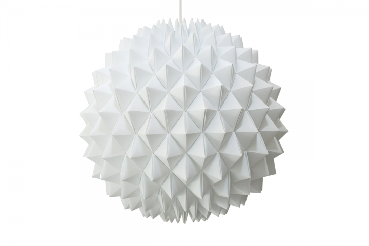 Adamlamp Modular Faceted Ball 50 off