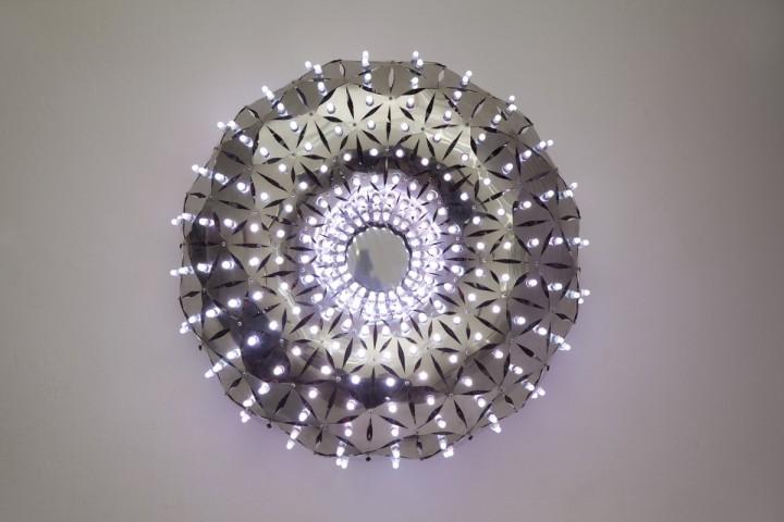 LED Video Wall Mood light P2