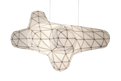 Adamlamp Cloud Light 125 suspended light