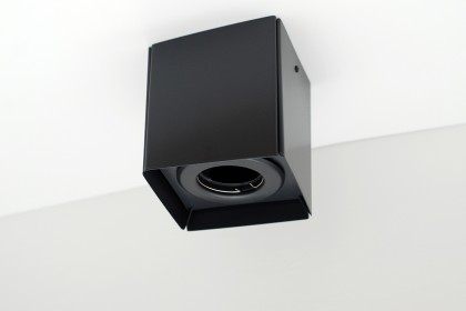 adamlamp cube box ceiling light