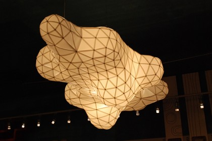 Adamlamp, Cloud Light, Pagony Bookstore,