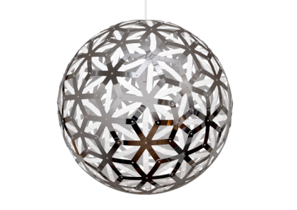 Lattice Light Ball 70 Chrome
