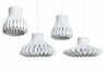 Adamlamp Dome Pendant Light Collection