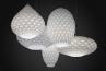 Adamlamp Hexa Light, Pendant Lights, suspension