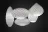 Adamlamp Hexa Lights, Hexa Family,