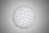 Adamlamp Lattice Light Ball 70