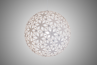 Adamlamp Lattice Light Ball 70, Ball Light,