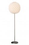Adamlamp Modulat Faceted Light Ball 50 Floor Lamp 170 on