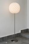 Adamlamp Modulat Faceted Light Ball 50 Floor Lamp 170