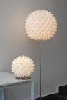 Adamlamp Modulat Faceted Light Ball 50 Floor Light 170, Ball 30 Table Light,