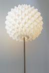 Adamlamp Modulat Faceted Light Ball 50 Floor Light 170