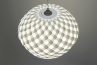 Adamlamp C 5 Pendant Light, diffused light, suspension,