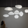 Adamlamp C Pendant Light, exhibition