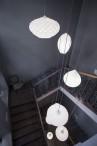 Adamlamp Hexa Light,  staircase