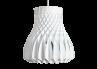 Adamlamp Dome Pendant Light Tall 40, suspended light,