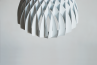 Adamlamp Dome Pendant Tall 32, Suspended Light,