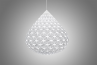 Adamlamp Hexa Light Hs4, suspension,