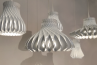 Adamlamp Dome Pendant Wide 52, Suspended Light,