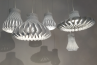 Adamlamp Dome Collection, Suspended lights,