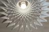Adamlamp Dome Flat 58 Pendant Light, Suspended light,