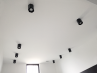 Adamlamp custom Light, geometric ceiling spot lights,