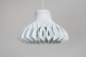 Adamlamp Dome Pendant Wide 52, Suspended Light