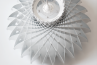 Adamlamp Dome Pendant Wide 52, Suspended Light, top view,