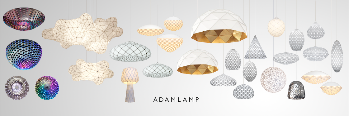 Adamlamp Products